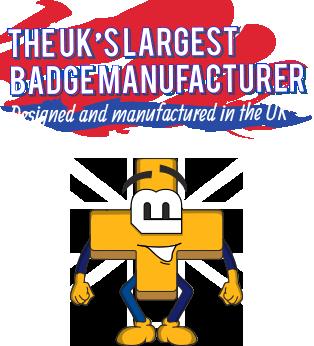 Badges Plus Home