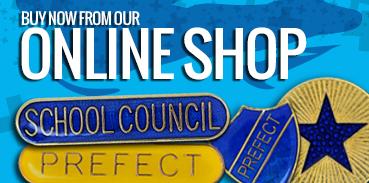 Badges Plus Online Shop