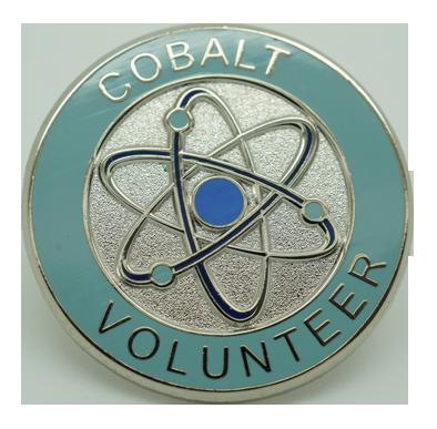 Corporate Badges 4