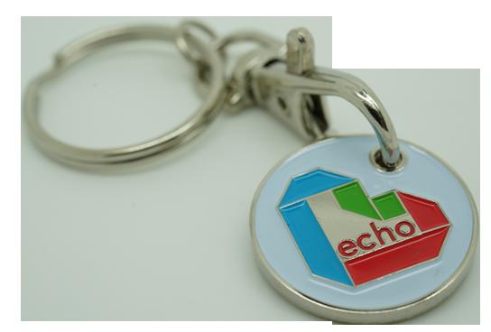 Charity Badges 14
