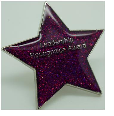 Charity Badges 10