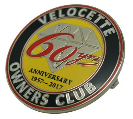 Club Badges 11