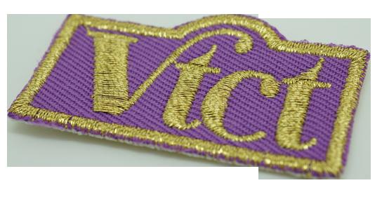 Corporate Badges 13