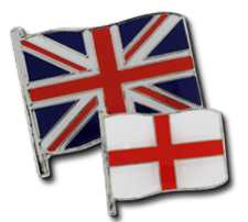 Flag Badges