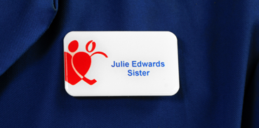 Bespoke ID Badges
