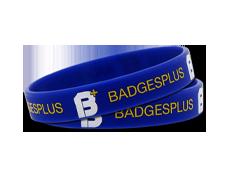 Personalised Club Badges
