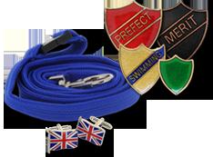 Charity Badges Shop