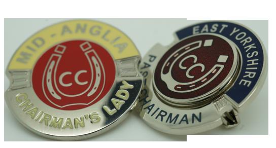 Club Badges 1