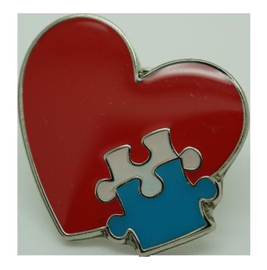 Charity Badges 13