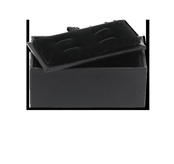 Leatherette Box Presentation