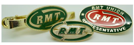 Trade Union Badges 1
