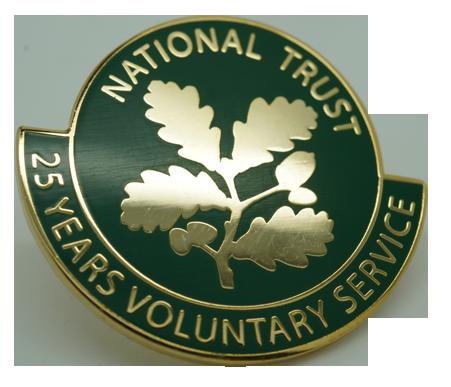 Charity Badges 2
