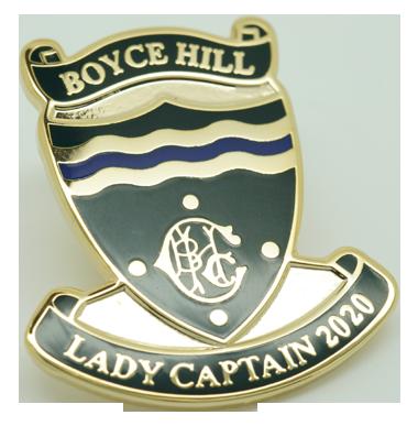 Club Badges 2