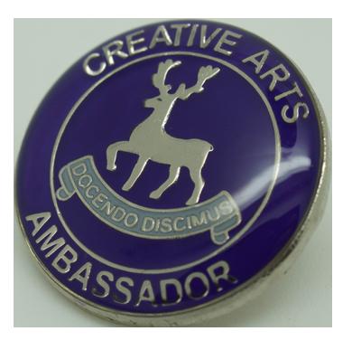 school house meet badges of trade