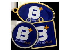Bespoke Charity Badges