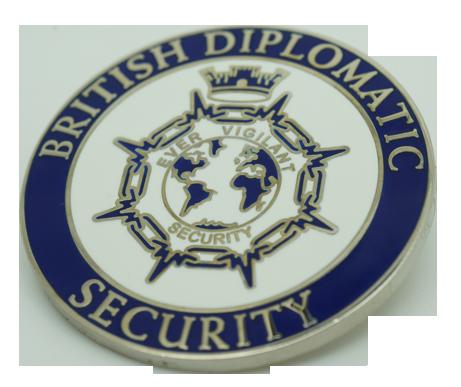 Public Sector Badges 2