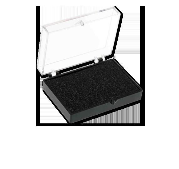 Plastic Box Presentation
