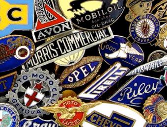 Bespoke Badges
