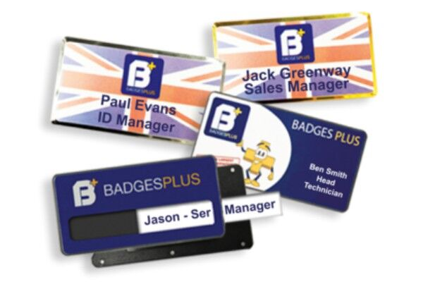 Creating Custom ID Badges That Work for Your Business