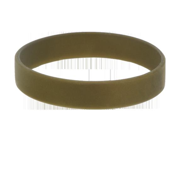Metallic Adult Wristbands
