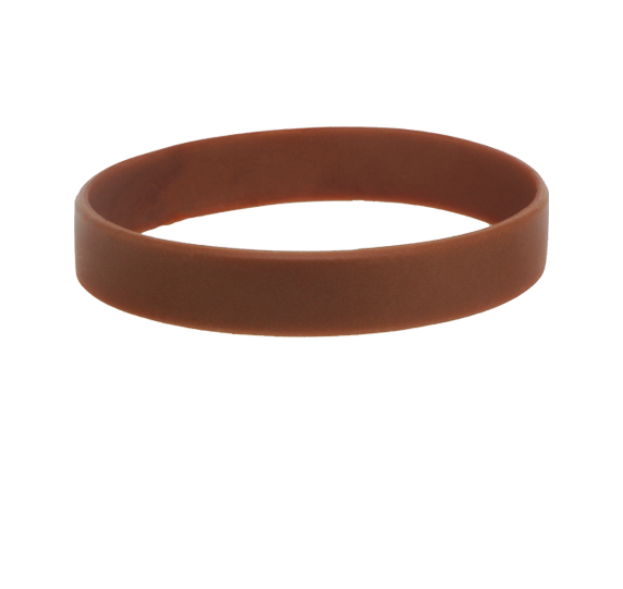 Metallic Child Wristbands