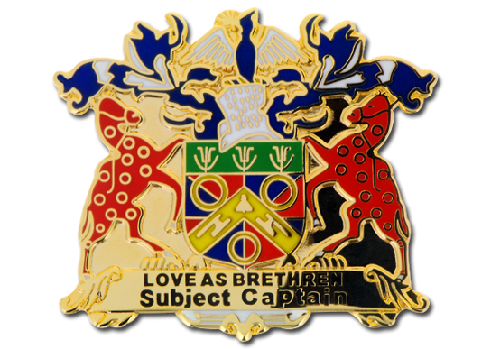UK-Made Quality Enamel Badges for Every Occasion