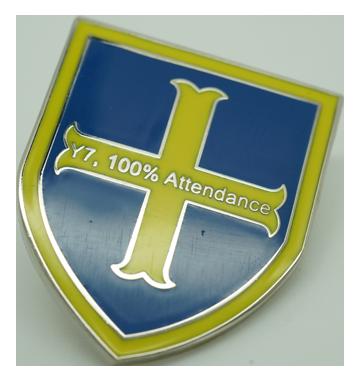 School Badges 5