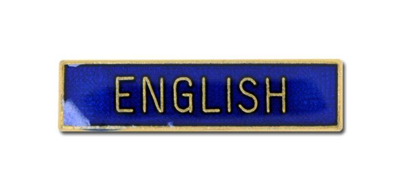 Our School Subject Badge Range