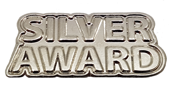 School Award Badges