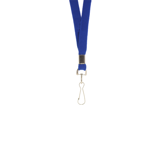 Plain Lanyards