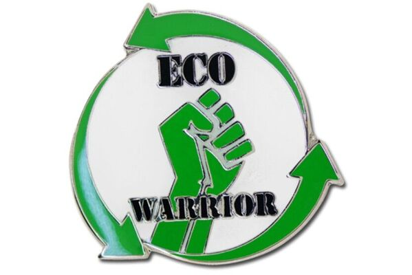 Encourage a Green Mindset in Your School with our Eco Warrior Badges