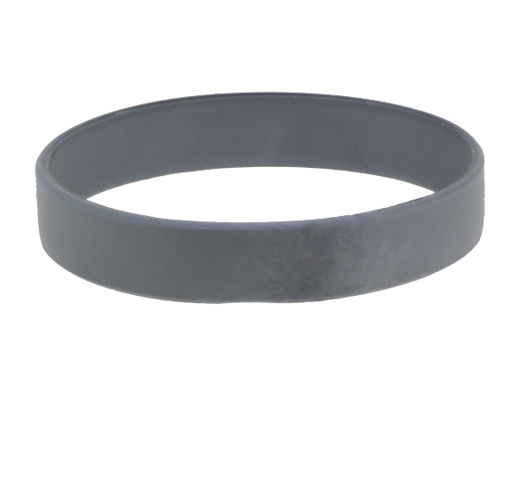 Metallic Adult Wristbands