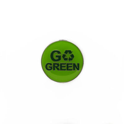 Celebrate Earth Day with Badges Plus