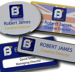 Why Should Your Business Use Badges?