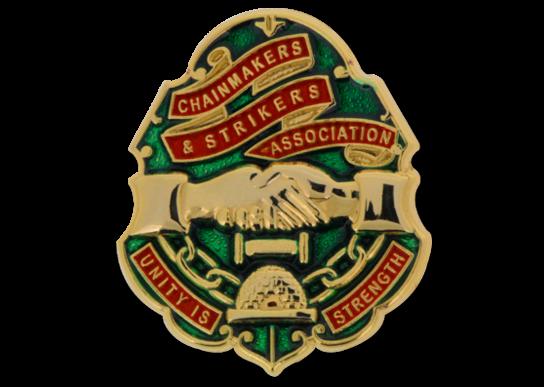 3D Badges