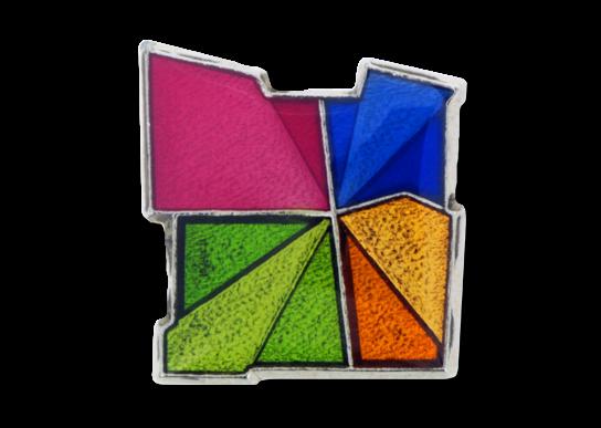 Soft Enamel Badges